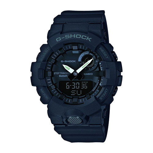 Legendy Casio - co w sobie ma słynny G-Shock
