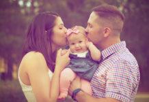 Rodzinne wartości w domu