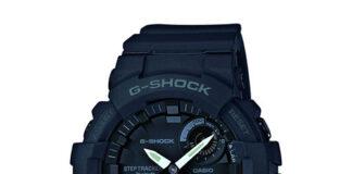 Legendy Casio - co w sobie ma słynny G-Shock