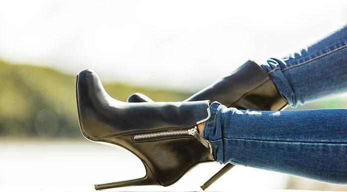Wyjątkowe i intrygujące obuwie dla kobiet